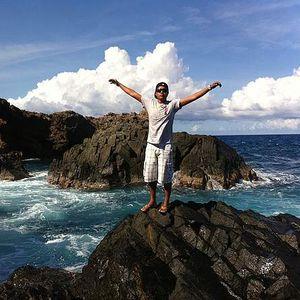 Hector Tito's Photo