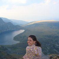 Nila Ivanova's Photo