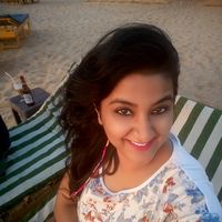 Bhumika Gandhi's Photo