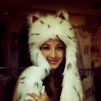 Александра Березяк's Photo