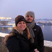 Nathalie & Franck's Photo