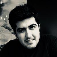 Mehrdad Aali's Photo