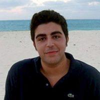 Atef Hossam's Photo