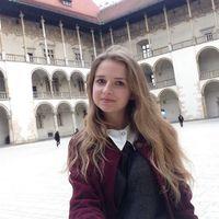 Svitlana  Osaulenko's Photo