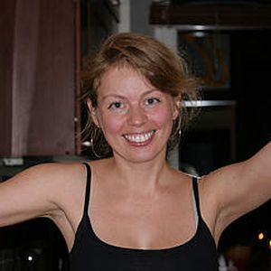 Elena Solovyeva's Photo