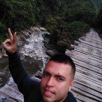 Maicol Fabian Mejia Olayo's Photo