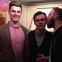 Conor Sheahan's Photo
