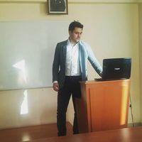 Yavuz Koyuncu's Photo