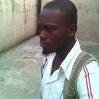 Michael Akanji's Photo