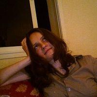 Maria Suchodolska's Photo