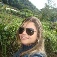 Alexandra Bergiante Kraychete's Photo
