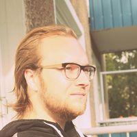 Jussi-Petteri Asikainen's Photo