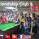 CouchSurfing's Family (The New Year Party 🎉)'s picture