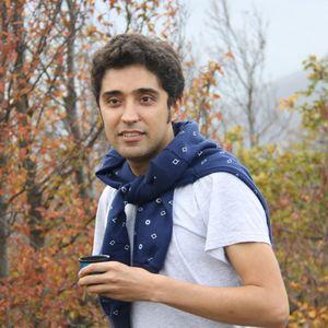 MANsour ABDoli's Photo