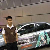 Wai Mun Phantomhive's Photo