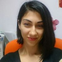 Khachikian Gayane's Photo