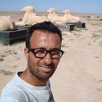 Aziz Perplex's Photo