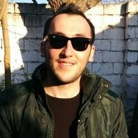 Önder Sarıoğlu's Photo