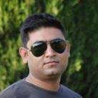Vikas Bhadauria's Photo