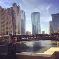 Iskander Dridi's Photo