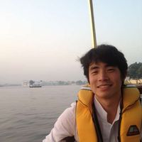 Xian Ming Zhang's Photo