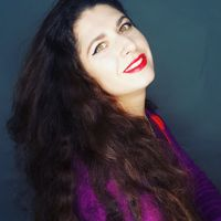 Ekaterina Gvozdaryova's Photo