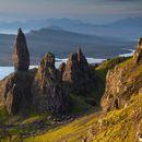 Exploring Scotland's picture