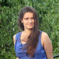 Monika Godawska's Photo
