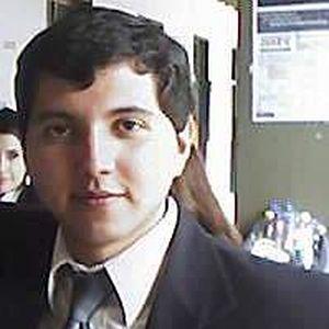 Oscar Acosta Andrada's Photo