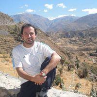 Nicolás D'Alena's Photo
