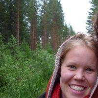 Roosa Hämäläinen's Photo