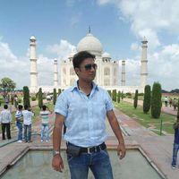 Saurav Tanwar's Photo