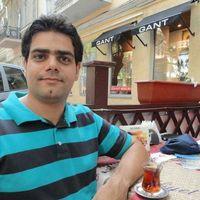 Mahdi Masoud Naseri's Photo