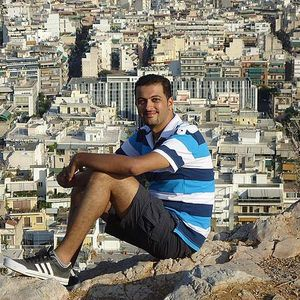 Cherif Ezz's Photo