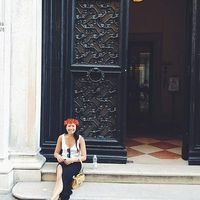 Vincci M's Photo