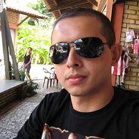 Thiago Pinheiro de Souza's Photo