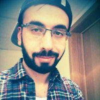 Thaer Hsain's Photo
