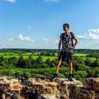 Артем Комар's Photo