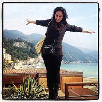 Ezgi Arıkan's Photo