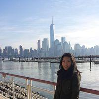 Yujin Kim's Photo