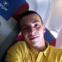 Дмитрий Смирнов's Photo