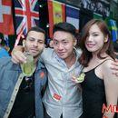 Photo de l'événement International Social