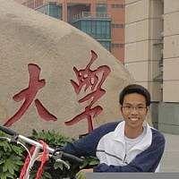 ZHI JIAN  HUANG's Photo