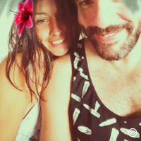 Paulo & Pepa's Photo