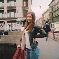 Anastasia Perevozkina's Photo