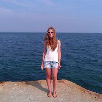 Lena Synhaivska's Photo