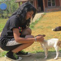 Bhuvana Nanaiah's Photo