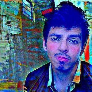 Oskar Rodríguez's Photo