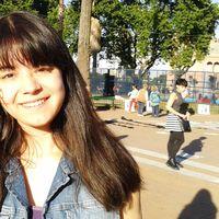 Carolina Ayala's Photo