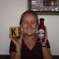 Katy Parr's Photo